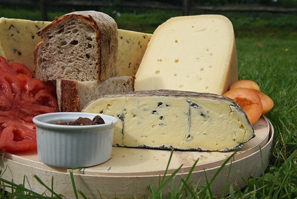Middle Farm | Cheeses