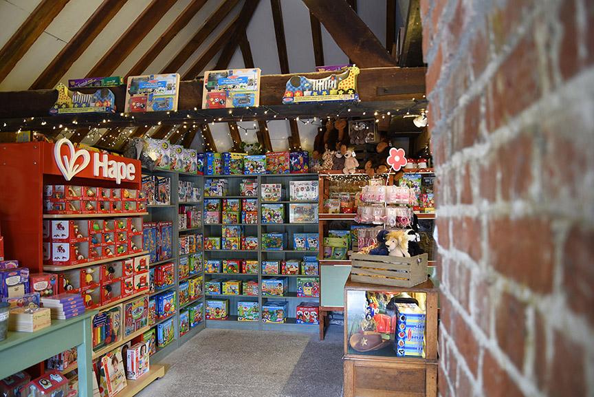 Middle Farm | Gift Shop